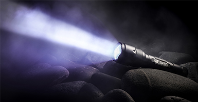 Featured: Internet's #1 Selling Tactical Flashlight? Still, Falcon Torch
